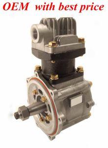 Professional Mercedes Benz Air Compressor Pump for Truck Tractor
