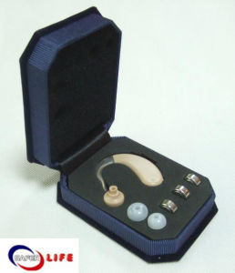Smart Size Semi Auto Electronic 8 Grade Digital Hearing Aids pictures & photos
