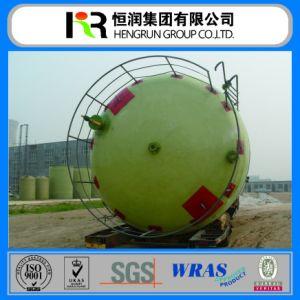 Green FRP Tank pictures & photos
