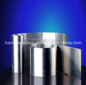 Alloy Inconel 625 Nickel Strip (UNS N06625/W. Nr 2.4856) pictures & photos