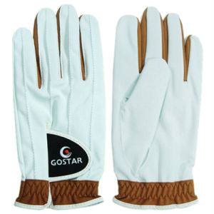 Synthetic Leather Golf Glove (PGL-50) pictures & photos