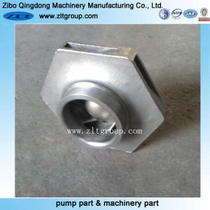 Investment Casting /Lost Wax Casting Stainless Steel Parts for Industry pictures & photos