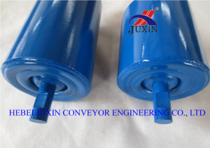 Cema Belt Conveyor Steel Roller Idler for Cement Plant pictures & photos