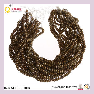 7-8mm Gold Reborn Freshwater Pearl Lose Pearl Strands pictures & photos