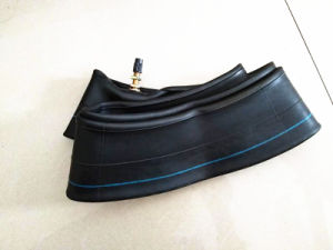 Hand Feel Soft and Looks Beautiful Inner Tube (2.75-17, 2.75-18) pictures & photos