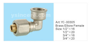 Fittings for Pex-Al-Pex Pipes pictures & photos