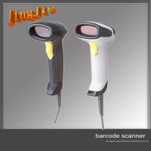 Barcode Handle Scanner