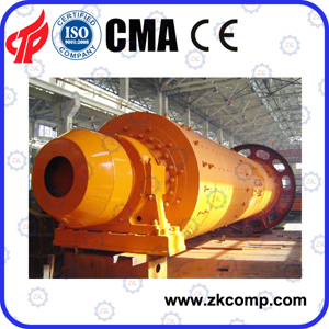 Ball Mill Machine for Cement Plant/Fine Grinding Equipment pictures & photos