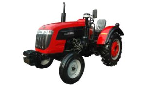Taishan Wheel Tractor Mountain-Tai Ts450/Ts454 45-65HP
