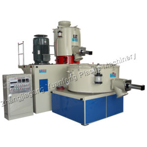 High Speed Mixer Machine Unit (SRL500/1000)