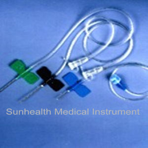 Medical Use Disposable Sterile Scalp Vein Set