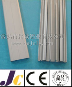 25mm*25mm Solar Panel Frame Aluminum Profile, Aluminum Frame (JC-C-90008) pictures & photos