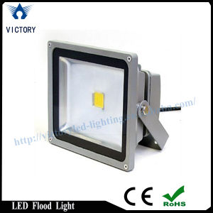 Waterproof 50 W Billboard Lighting ,CE LED Flood Light pictures & photos