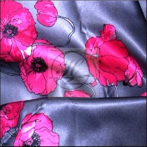 Polyester Peach Skin Fabric for Garment/Polyester Fabric with Peach Skin