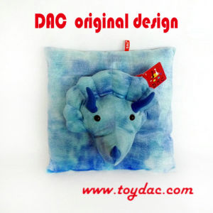 Dinosaur Cushion pictures & photos