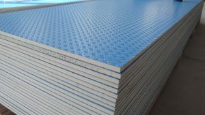 Checkered FRP Honeycomb Panel for Scaffold pictures & photos