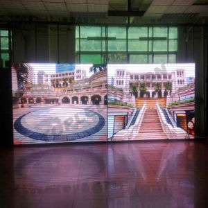 P8 Outdoor LED Video Wall pictures & photos