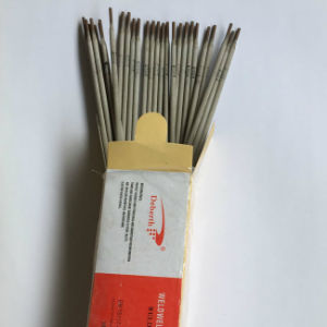 Low Carbon Steel Electrode 3.2*350mm