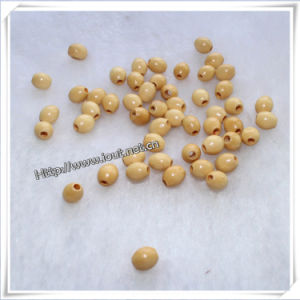Jewelry Charm Assorted Cute Wood Beads, Paypal Is Available (IO-wa010) pictures & photos