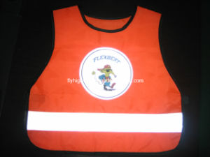 High Quality Safety Working Vest pictures & photos