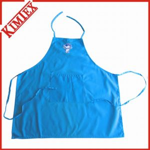 Fashion Customs Promotion Embroidery Kitchen Cooking Apron (kimtex-107) pictures & photos