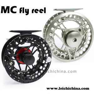 Machine Cut Fishing Fly Reel pictures & photos