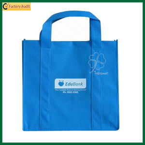 Promotional Non Woven Tote Bags Recycle Shopping Bags (TP-SP004) pictures & photos