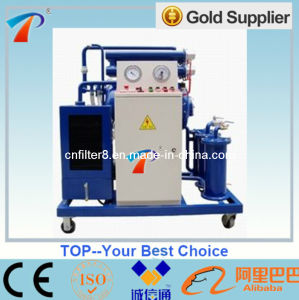 Small Size Portable Insulation Oil Transformer Oil Filters Machine (ZY) pictures & photos