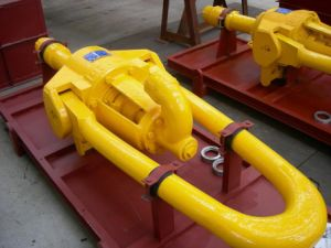 SL 135 Drilling Swivel (API)