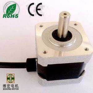 0.9 Degree Waterproof Stepper Motor for Medical Equipment