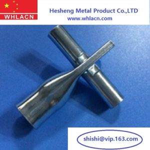 Precast Concrete Lifting Fixing Socket with Crossbar pictures & photos