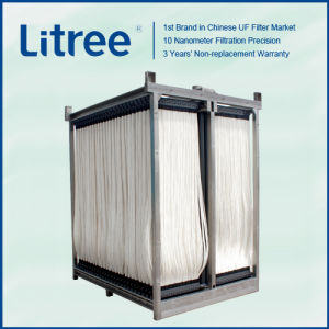 Litree Wastewater Treatment High Anti-Pollution Immersed UF pictures & photos
