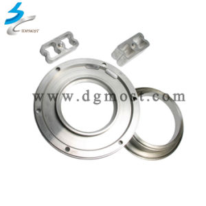CNC Stainless Steel Custom-Tailor Precision High Quality Valve Parts pictures & photos