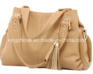 European Hot Selling Ladies Handbag (KCH174) pictures & photos