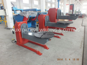 Auto L Type Welding Positioner pictures & photos