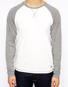 Wholesale Mens 100 Cotton Raglan Sleeve Sweatshirt pictures & photos