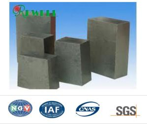 Refractory Carbon Bonded Magnesia Bricks Blocks pictures & photos