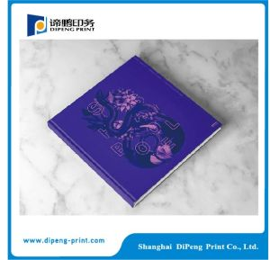Hard Cover Cooking Catalogue Printing pictures & photos