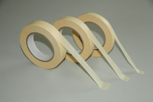 Autoclave Sterilization Indicator Tape (2604-0002) pictures & photos