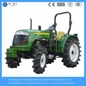 Multi-Functional Farm/Agricultural/Wheel/Garden Tractor (40HP/48HP/55HP) pictures & photos