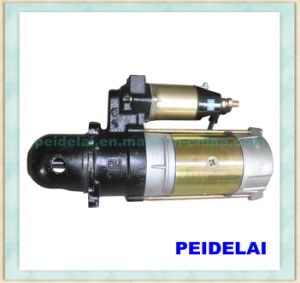 6.5W Auto Starter of Yuchai Diesel Engine pictures & photos