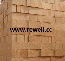 Working Layer / Lining Clay Brick for Blast Furnace / Hot Blast Stove pictures & photos