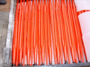 Best Selling Loader Tine for Farm Machinery/ Loader Tines pictures & photos