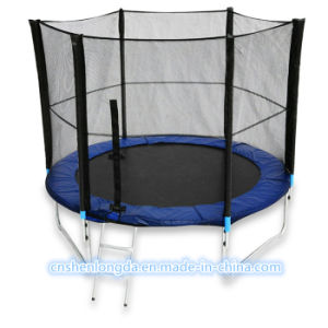 Heavy Duty 6 Foot Trampoline Hot Trampoline pictures & photos