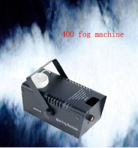 Cheap Portable 400W Mini Fog Smoke Machine pictures & photos