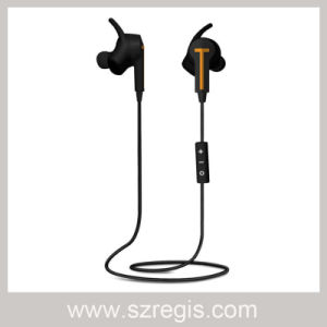 Best Stereo Smart Stereo Sports Wireless Bluetoothv4.1 Headset pictures & photos