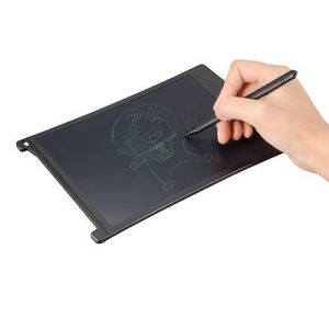 Customized Rewritable Digital Drawing Handwriting LCD Writing Tablet Board pictures & photos