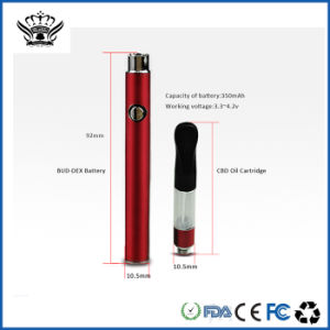 Chinese Manufacturers Atomizer 510 Vape Colorful Ecig Cbd Vape Pen pictures & photos
