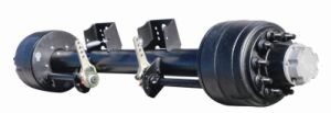 Low Bed Axle