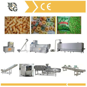 150kg/H Automatic Lotto Chips Pruduction Line pictures & photos